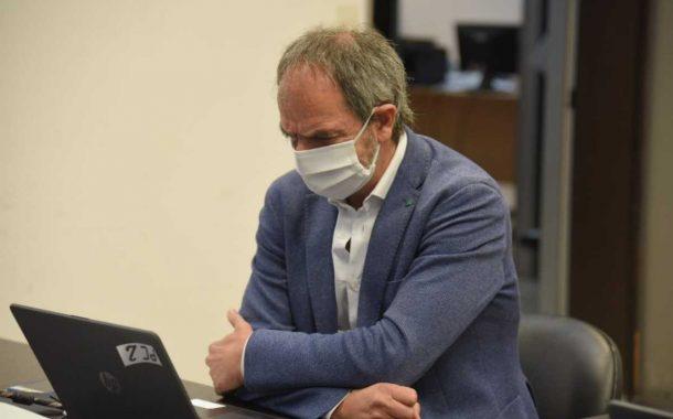 Proponen que los hipermercados paguen más ingresos brutos para enfrentar la pandemia
