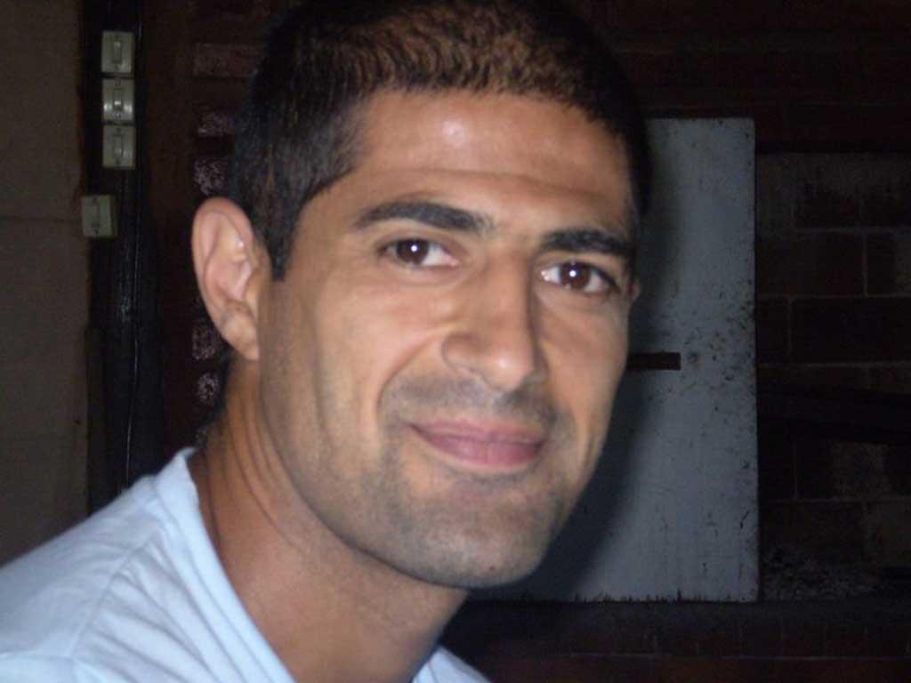 Falleció Carlos Alberto Lovera