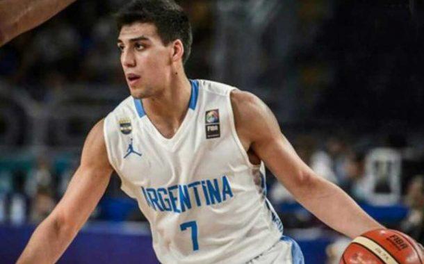 Corvalán, primer deportista argentino en donar plasma después de superar el coronavirus dialogó con FM Tiempo