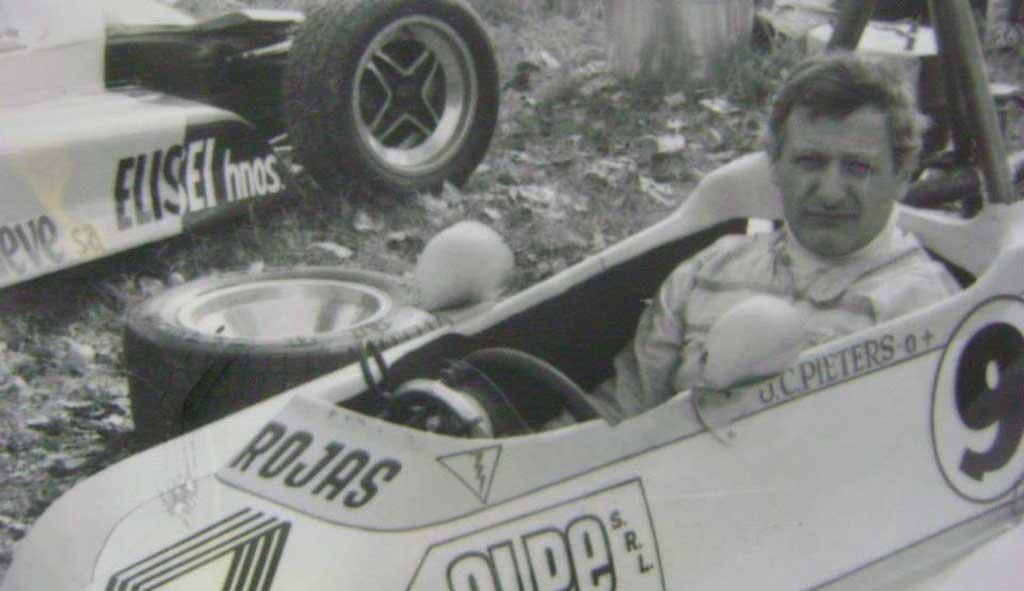 Juan Carlos Pieters: