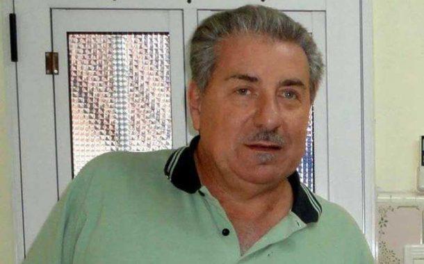 Rodolfo Amichetti: