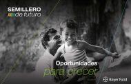 Semillero de Futuro seleccionó 34 ONGs que desarrollarán proyectos innovadores en alimentación y nutrición