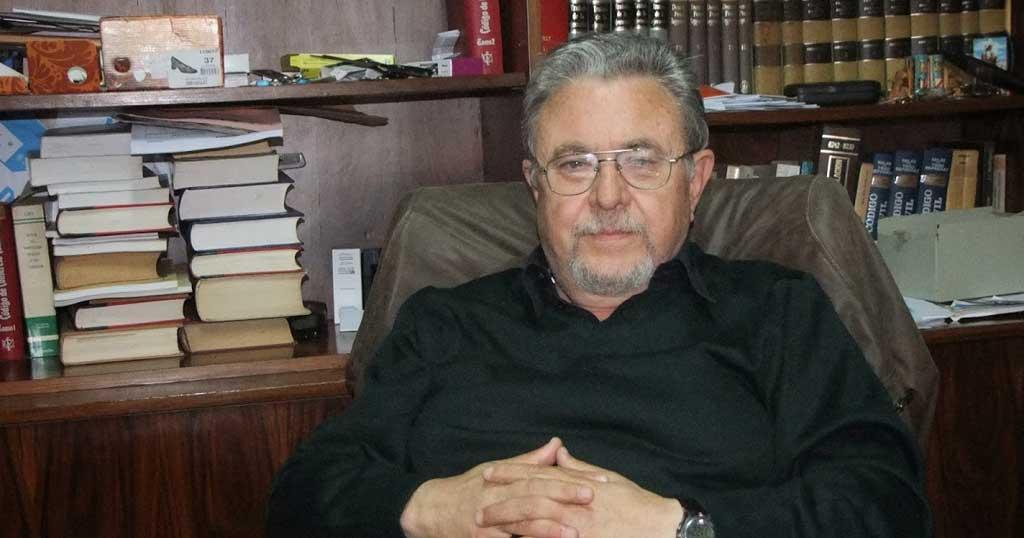 Hugo Garcia: