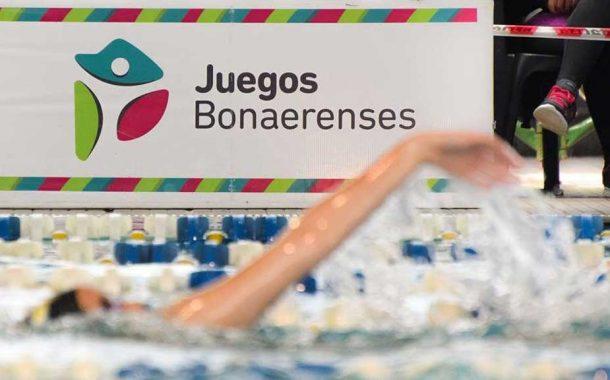 Juegos Bonaerenses 2020: los inscriptos