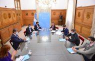 El gobierno nacional acordó con las provincias suspender el cobro de préstamos de la ANSES
