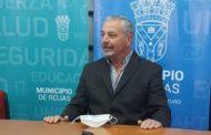 El Intendente Claudio Rossi dio