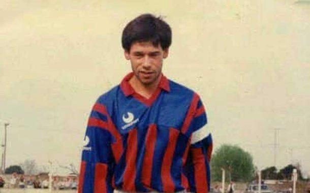 Jorge Contreras: