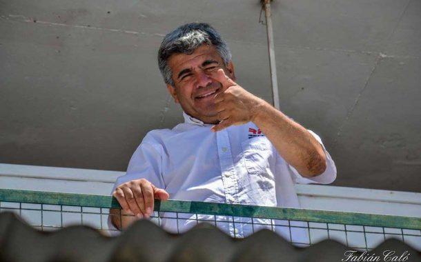 Jose Luis Benedetto: la voz que el automovilismo nacional extraña