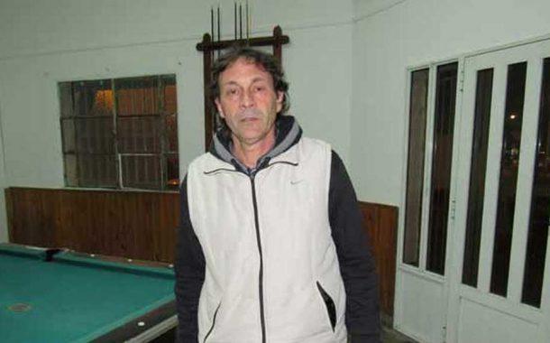 Jorge Clara: el campeón de la Copa Libertadores que jugó en Rojas