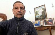 Martín Pereyra recibe importantes reconocimientos por sus trabajos de pintura y de literatura