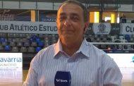Jose Montesano en FM Tiempo: