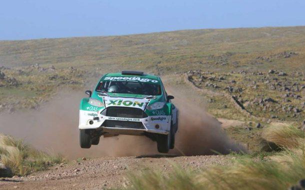 Rally Argentino: Carrerón de