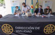 Vialidad licitó la obra de repavimentación de la Ruta Provincial 31