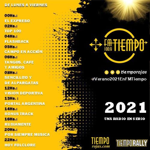programacion 2020