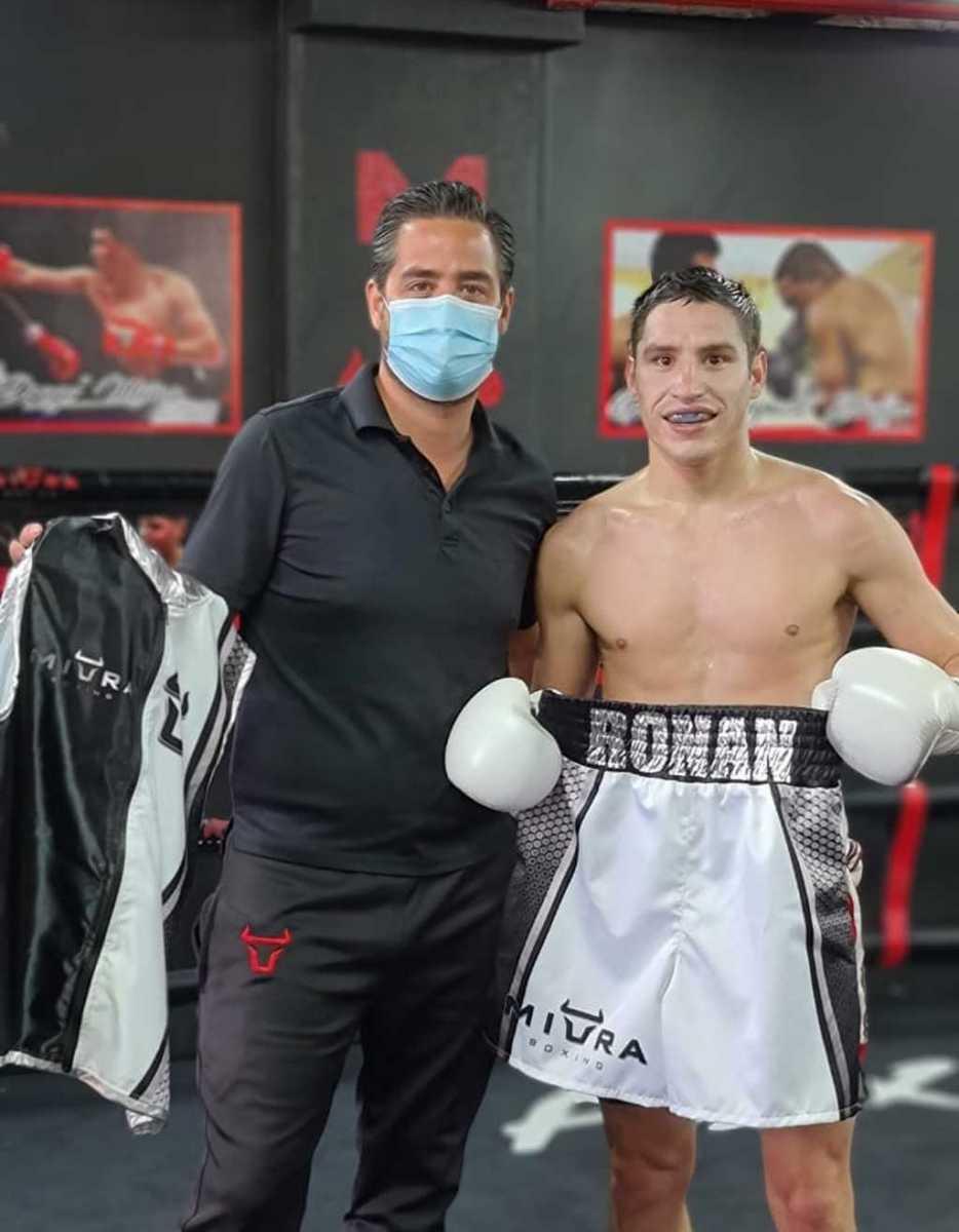 Ronan Sanchez: