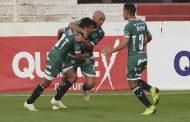 Sarmiento, con el rojense Borasi, vuelve a primera división