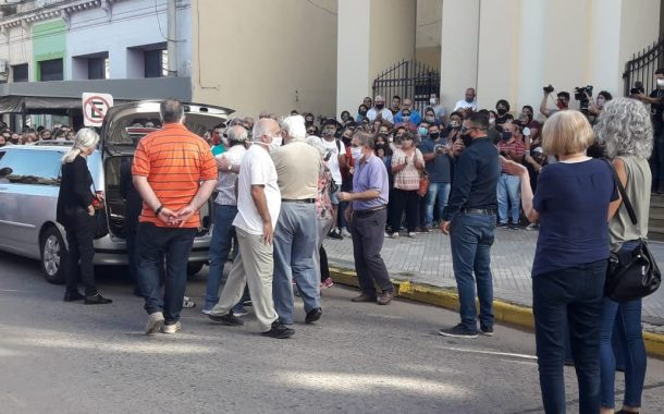 Tres días antes del femicidio Úrsula denunció que Martínez la había amenazado de muerte