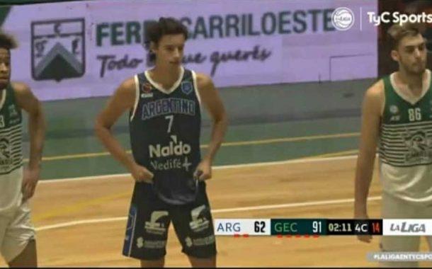 Augusto Gennero: