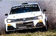 Rally Argentino en Madariaga: Padilla se quedó con la primera etapa;