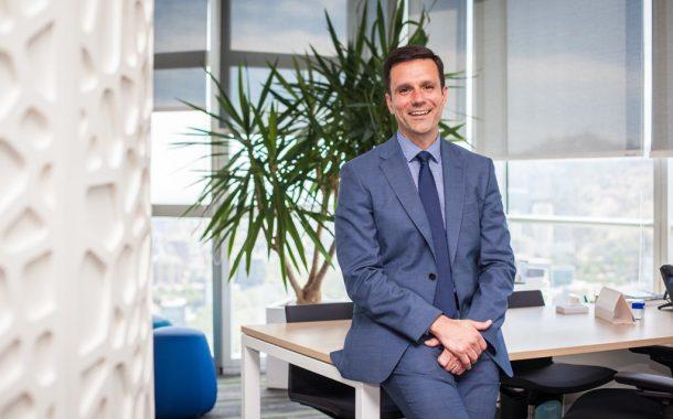 Daniel Londero es el nuevo Head de Bayer Pharmaceuticals para Conosur.