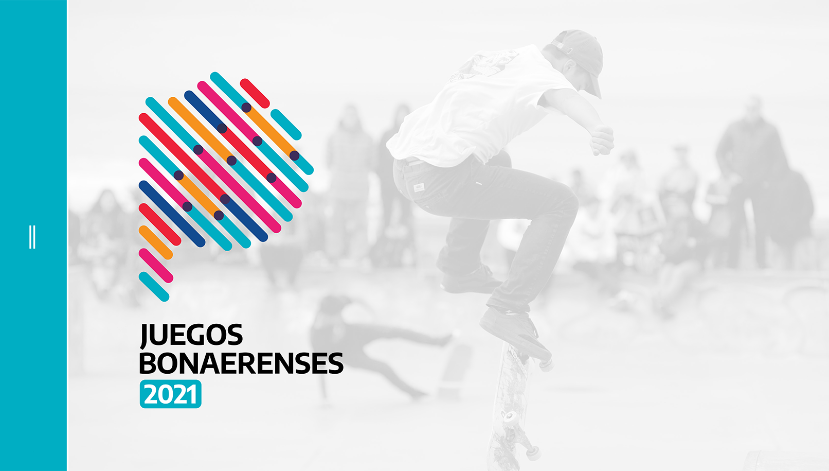 Se encuentra abierta la inscripción para los Juegos Bonaerenses 2021