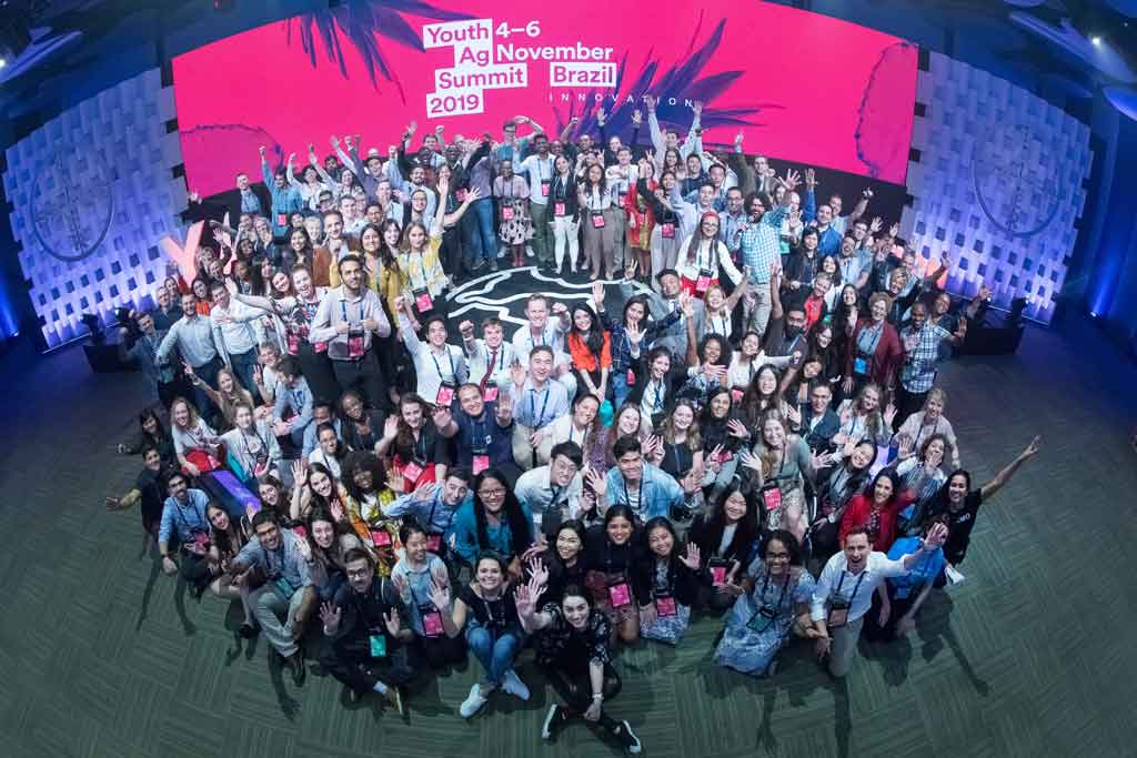 Bayer invita a participar de la Cumbre de Jóvenes por la Agricultura 2021