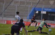 Copa Argentina: Con gol de Borasi Sarmiento venció a Newell's y está en octavos de final