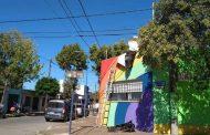 """Tareas de refacción y mantenimiento en el Jardín Maternal Municipal """"Arco Iris"""""""