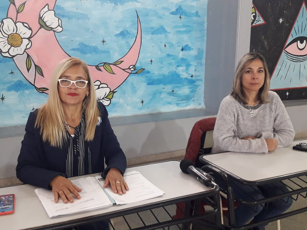 Educación: Brindaron detalles sobre el programa Egresar