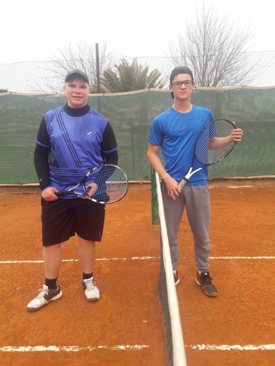 Juegos Bonaerenses 2021: se disputó la etapa local de Tenis