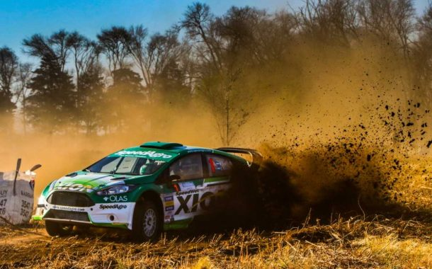 Catamarca, el próximo capítulo del Rally Argentino