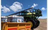 Bayer presenta el primer envase de fitosanitarios reutilizable de la Argentina