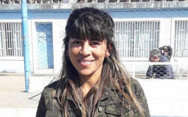 Laura Diaz es la nueva incorporación del fútbol femenino de Argentino