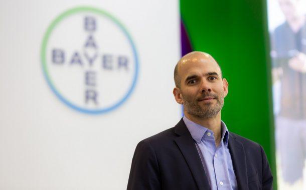 Bayer designa nuevo CEO para CONOSUR a partir del 1ero de Noviembre 2021