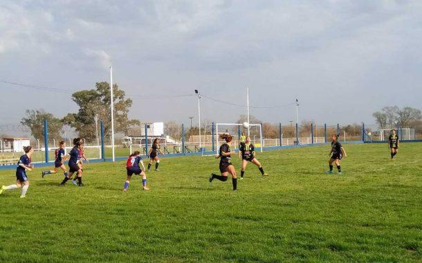 Juegos Bonaerenses 2021: se jugaron las finales de fútbol femenino